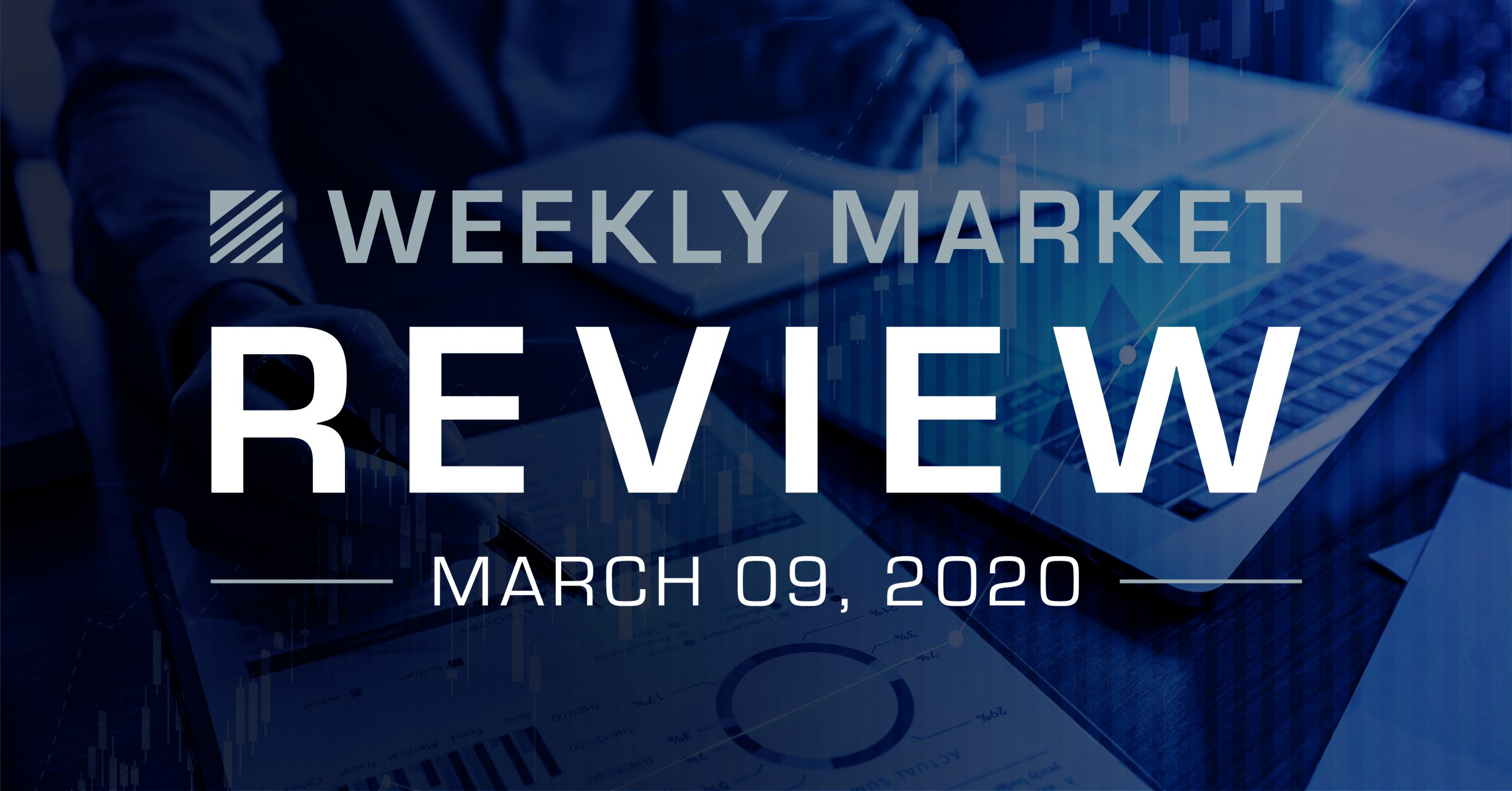 Weekly Financial Market Review - March 9,2020